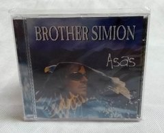 Brother Simion (katsbarnea) Cd - Asas *raro - comprar online