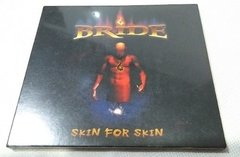 Bride - Skin For Skin Cd + Bonus (lacrado - Collectors Ed.) - loja online