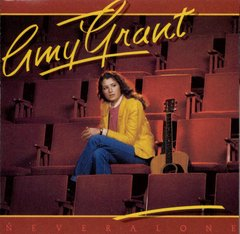 Amy Grant - Never Alone CD (BV Music)