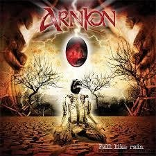 Arnion - Fall Like Rain CD (Black Friday)