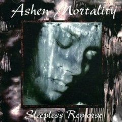 Ashen Mortality - Sleepless Remorse CD (Forsaken Records 1996) Raro