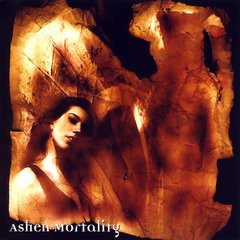 Ashen Mortality ‎– Your Caress / Sleepless Remorse (Duplo) Raro