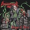 Azorrague - Bringer of Terror CD
