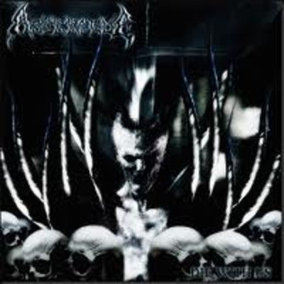Azorrague - Die With Us CD
