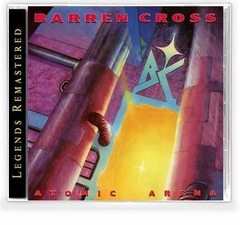 Barren Cross - Atomic Arena (Legends Remastered)