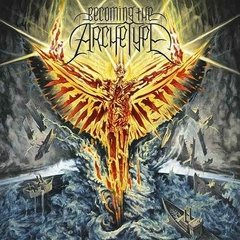 Becoming The Archetype - Celestial Completion CD (Solidstate 2011)