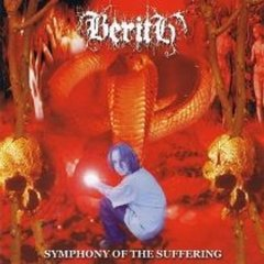 Berith - Symphony Of The Suffering CD