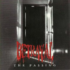 Betrayal - The Passing CD (Wonderland 1993) Ultra raro