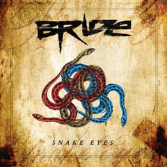 Bride Snake Eyes CD (Retroactive)