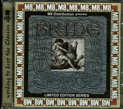 Bride - The Matrix Years & Lost Reels I (Limited Edition Series) M8 2001