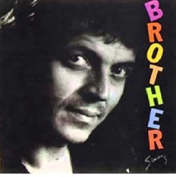 Brother Simion - Brother Simion CD (Gospel Records) Raro