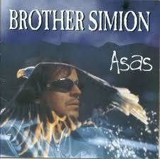 Brother Simion (katsbarnea) Cd - Asas *raro