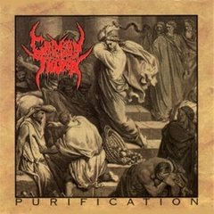 Crimson Thorn - Purification CD (Silent Music)