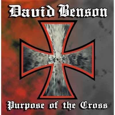 David Benson - Purpose Of The Cross + Bonus - Intense Millenium 2011