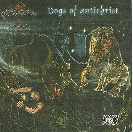 Demoniciduth - Dogs of Antichrist & Sabbatariam - The Valeyof the Sahadow CD