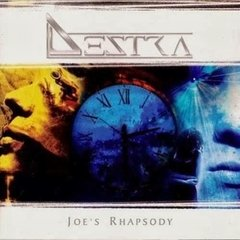 Destra - Joe´s Rhapsody CD (Hellion 2004)