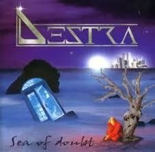 Destra - Sea of doubt (Destroyer Records 1999) CD Raro