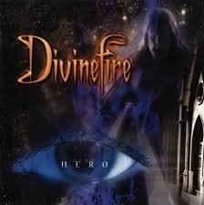Divinefire - Hero CD (Rivel Records 2005)
