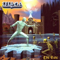 Eterna - The Gate CD