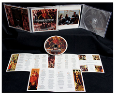 Ethereal Scourge - Judgement and Restoration CD (Soundmass 2020 Relançamento) RARO - comprar online