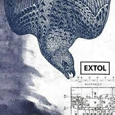 Extol - The Blueprint Dives CD