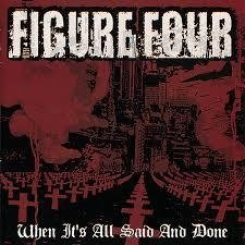 Figure Four - When Its All Said and Done CD (Classic)
