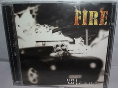 Fire - V8 Jesus CD (Raro)