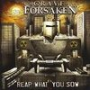 Grave Forsaken - Reap What You Sow (2012) CD