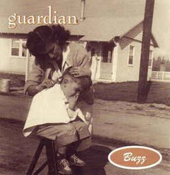 Guardian - Buzz (Bompastor 1995) CD