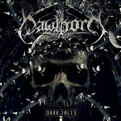 Hawthorn - Dark Tales CD