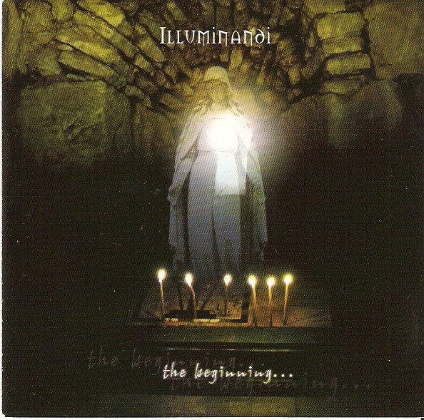 Illuminandi - The Beginning CD (Bombworks 2005)