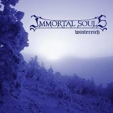Immortal Souls - Wintereich CD (2007)