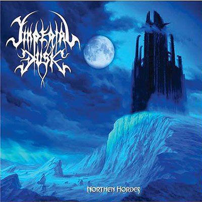 Imperial Dusk - Northern Hordes CD (2014) Limited Edition