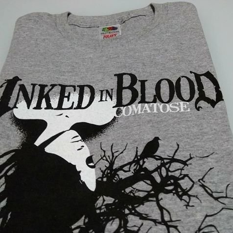 Inked Blood