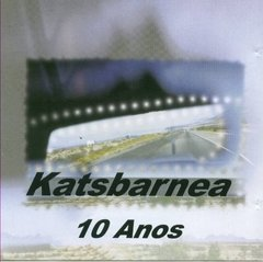 Katsbarnea - 10 Anos Cd (Black Friday)