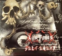 Lifetimes - Self Enemy CD