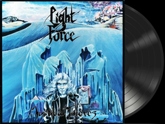 LP Lightforce Mystical Thieves (VINYL) Raro