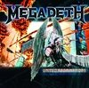 Megadeth - United Abominations CD (Hellion Records) Nac.