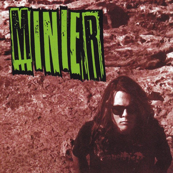 MINIER - Minier (Expanded Edition 2017) CD