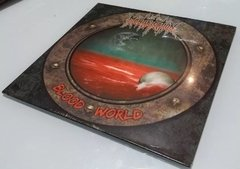 Mortification - Blood World LP (Limited Ed) Vinil Raro - Lacrado na internet