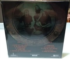 Mortification - Blood World LP (Limited Ed) Vinil Raro - Lacrado - loja online