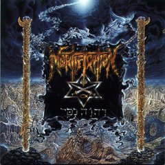 Mortification - EnVision EvAngeline CD (1996)