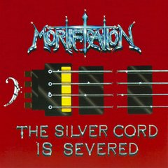 Mortification - The Silver Cord is Severed (CD Duplo) Nac. - Rock Brigade
