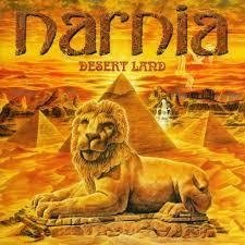 Narnia - Desert Land (Black Friday)