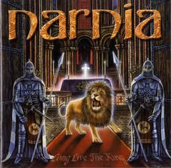 Narnia - Long Live the King CD (Golden Hill) Nac.