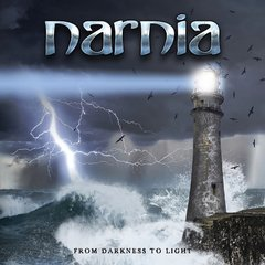 Narnia - From Darkness To Light CD
