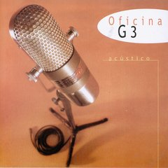 Oficina G3 - Acustico  1998 (Black Friday)
