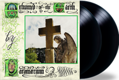 Exhumed of the Earth (2-LP Splatter) Raro Duplo