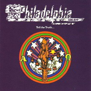 Philadelphia - Tell the Truth (1984/1999) CD - Ultra Raro