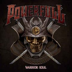 Power Full - Warrior Soul CD (Digipack)